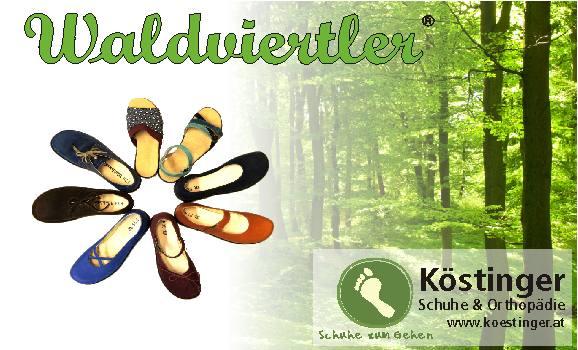 Waldviertler-Schuhe - Freiheit für die Füße!