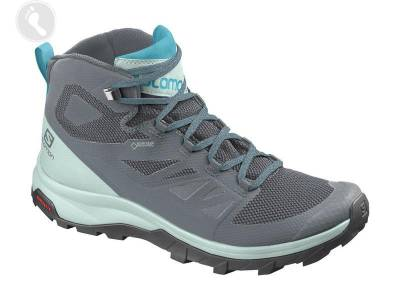 Salomon OUTline Mid - 9679