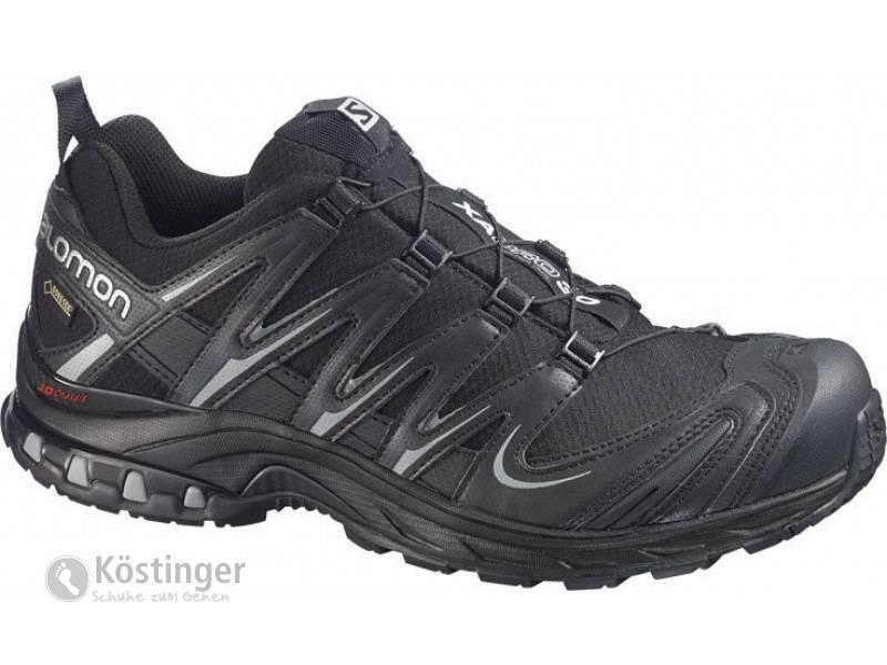 Salomon XA Pro 3D GTX Köstinger Schuhe
