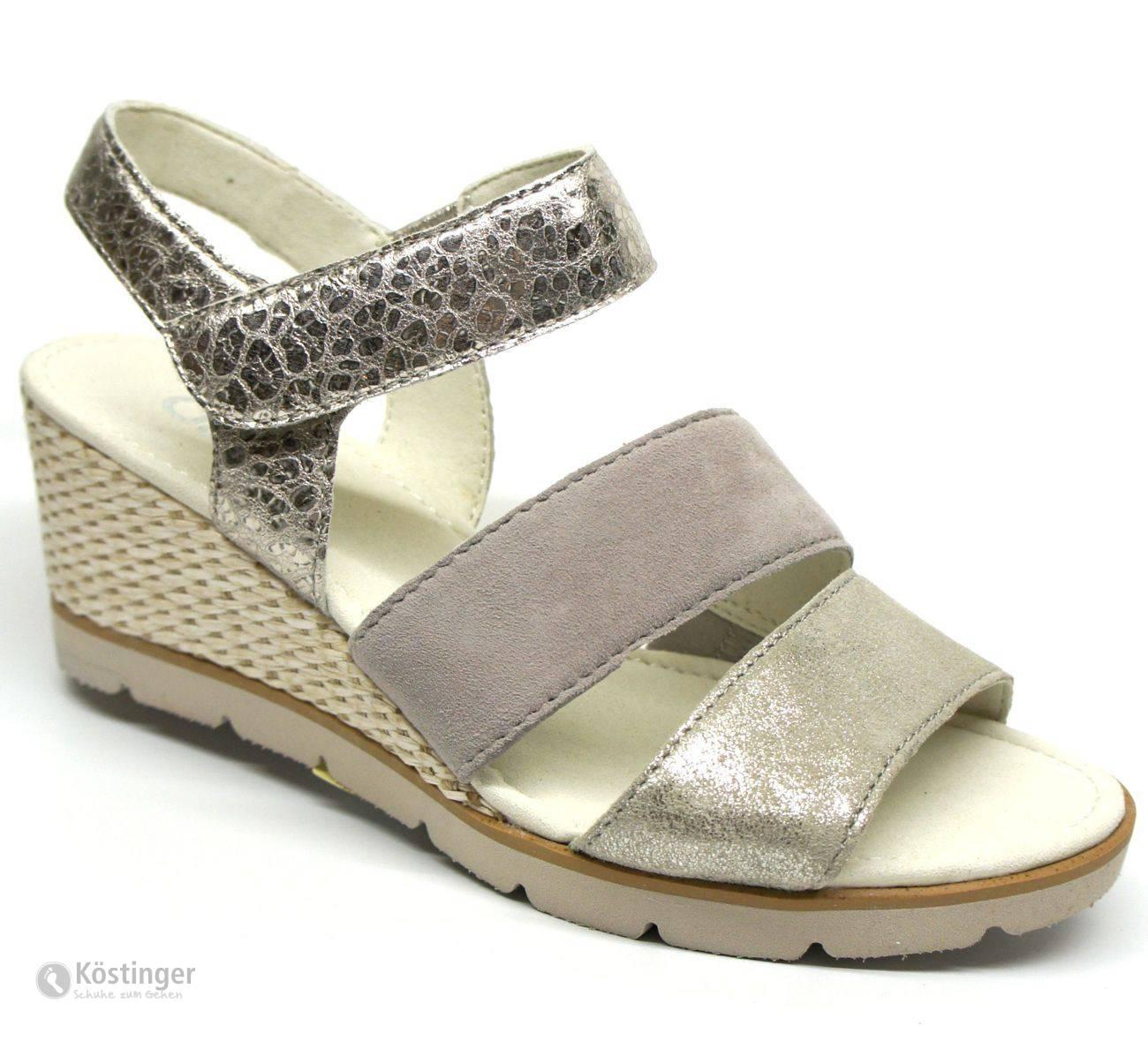 Damen Sandalen Köstinger Schuhe