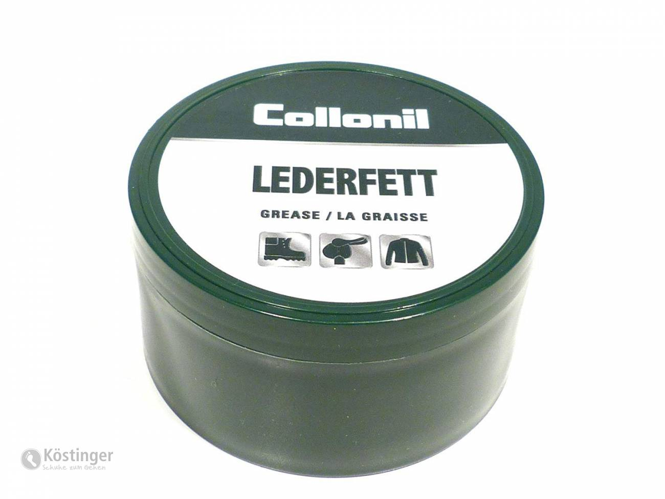 Collonil Lederfett - 7118