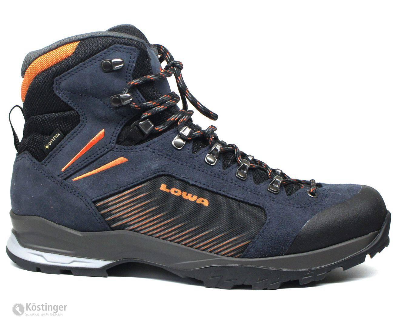 Lowa Vigo GTX - 4830