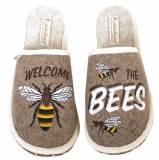 Adelheid Bees go green - 8120
